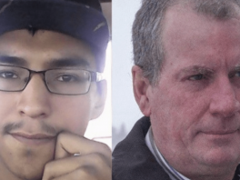 colten boushie and gerald stanley