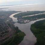 Kaministiquia River