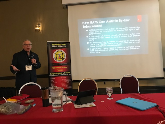 julian-falconer-speaking-at-the-conference
