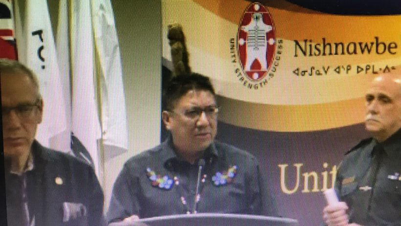 nan-grand-chief-alvin-fiddler-middle-chief-of-naps-terry-armstrong-right-and-julian-falconer-left