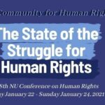Julian Falconer has the honour of presenting at Northwestern University's annual Human Rights Conference: the largest student-run, student-attended human rights conference in the United States